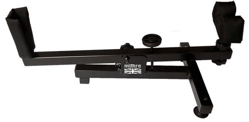 Milbro Metal Rifle Rest