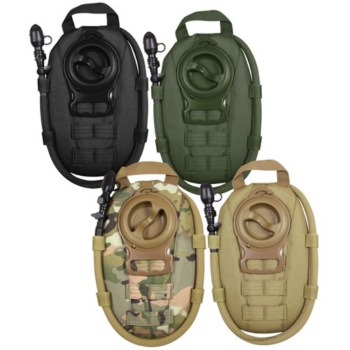 Viper Modular Hydration Bladder & Pouch