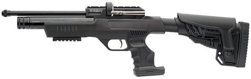 Webley Eclipse PCP Air Pistol