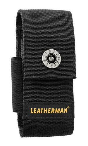 Leatherman Nylon Sheath 4 Pocket - Medium