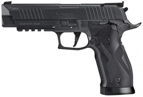 Sig Sauer X-Five - Black - .177 Blowback