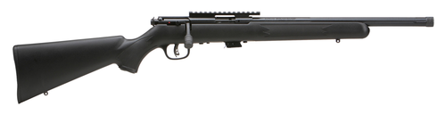 Savage Mark II FV SR Synthetic - .22lr