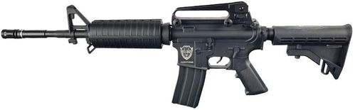 HellBoy M4 Tactical Air Rifle - 4.5mm