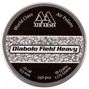 Air Arms Diabolo Field Heavy .22