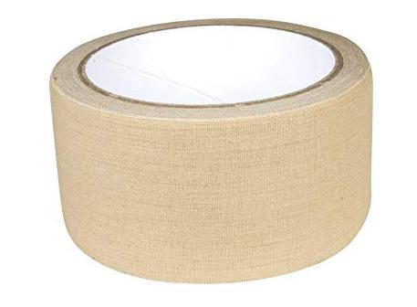 Web-Tex Fabric Tape - Sand