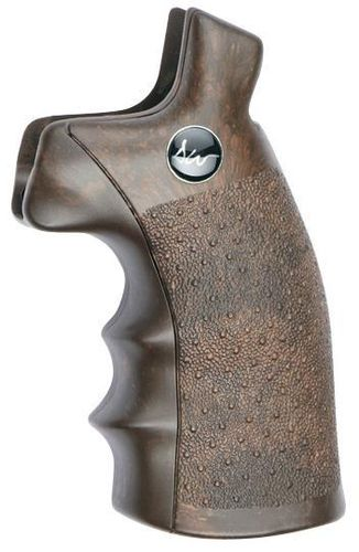 ASG Dan Wesson Revolver Wood Effect Replacement Grips