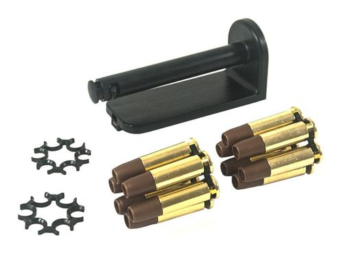Dan Wesson 715 Moon Clip Set - 4.5mm