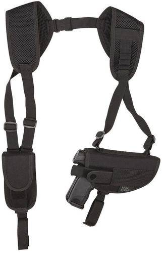 ASG Mid-Size Shoulder Holster 11965