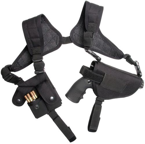 ASG Shoulder Holster for Revolvers 16494