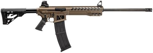 Web-Tac Metal-Force Tactical Shotgun (Section 1) - AR Style - 12g