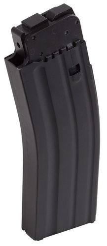 HellBoy M4 Tactical CO2 Magazine - 4.5mm