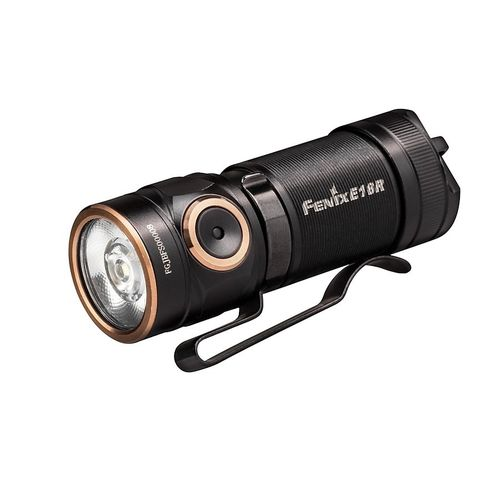 Fenix E18R Magnetic Rechargeable EDC Torch
