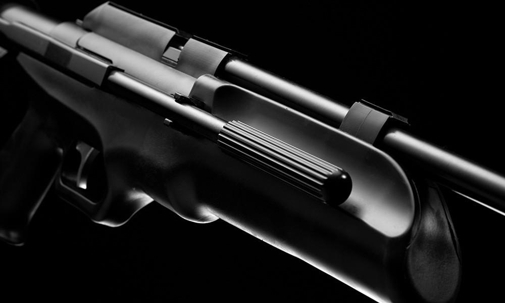 Artemis SR900S - Pull The Trigger