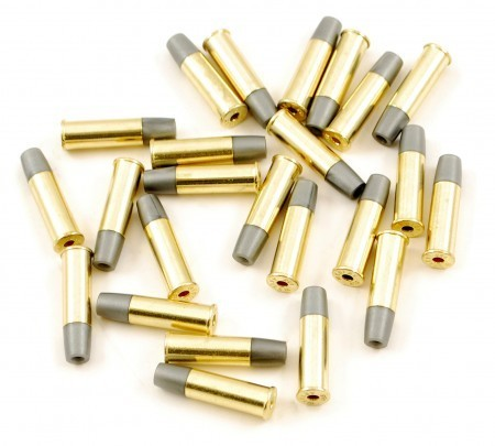 Webley Mk Vi Service Revolver Replacement 4.5mm Shells - Box of 24