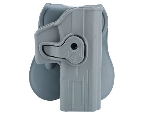 Big Foot Glock 17 Retention Holster
