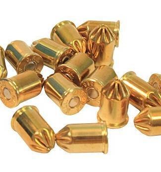 Pietta Colt 1851 Navy Steel Frame Blank Firer -  380 - Pull The Trigger