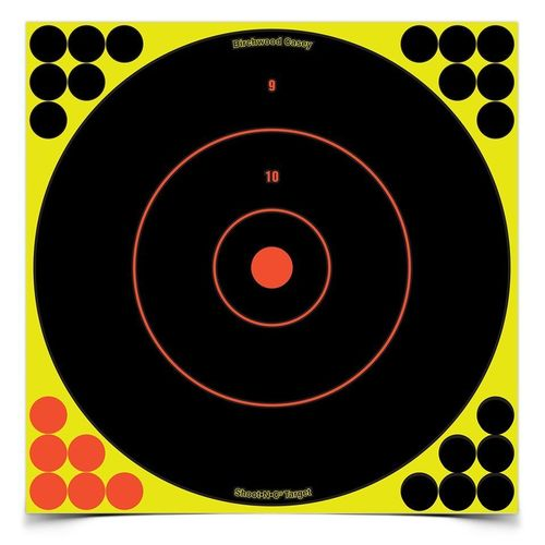 Birchwood Casey Shoot-N-C Targets - 5 x 12""