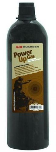 Guarder Black Power Up Gas - 2000ml