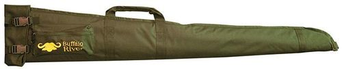"Buffalo River Field Shotgun Bag 52"" Green"