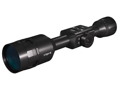 ATN 4K PRO Edition X-Sight 5-20x Ultra Digital Night Vision & Day Scope