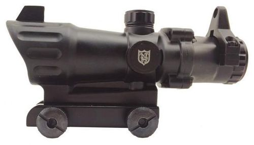 Nikko Stirling LX2 Acog Style 4x32 Sight