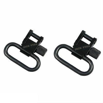 Jack Pyke Rifle Sling Swivel Set