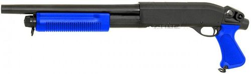 CYMA CM351 Pump Action Shotgun - Spring Powered
