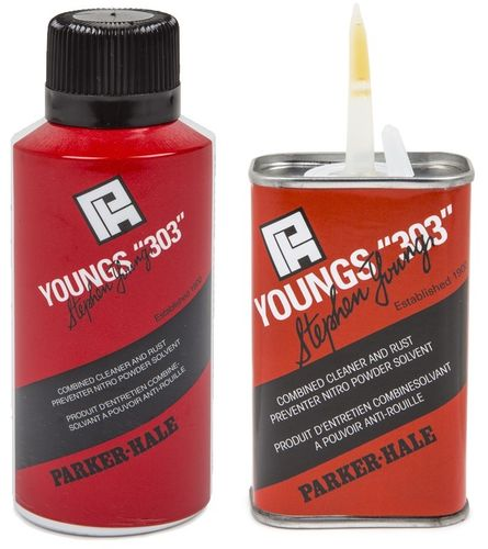 Parker-Hale Youngs '303' - 125ml Tin