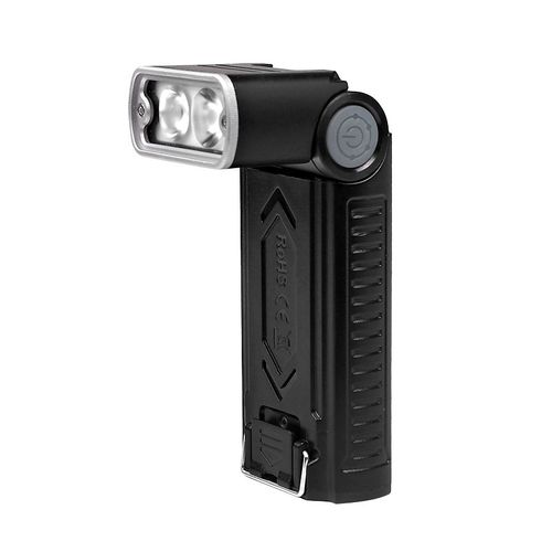 Fenix WT20R Rechargeable Vari Angle LED Work Light
