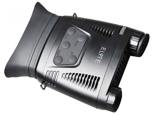 Elite Essentials Day / Night Vision Viewer - 200m