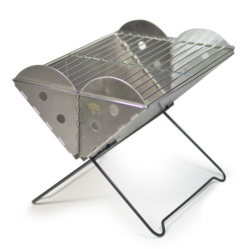 UCO Grilliput Flatpack Grill and Firepit