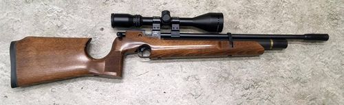 Air Arms S200 Mk3 in .22