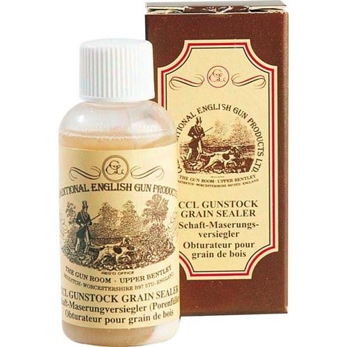 CCL Gunstock Grain Sealer - 50ml