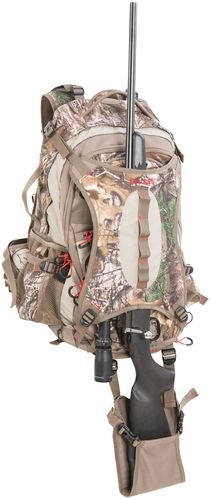 Allen Canyon 2150 Camo Hunting Day Pack - 19278