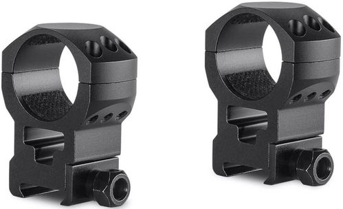 Hawke Tactical Ring Mounts 30mm 2 Piece Weaver Extra High (24118)