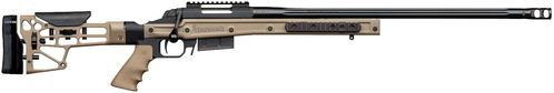 Browning X-Bolt SF MDT HS3 Chassis FDE - .308 Win
