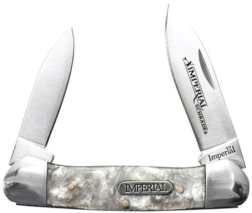 Imperial Large Canoe Folding Pocket Knife IMP11
