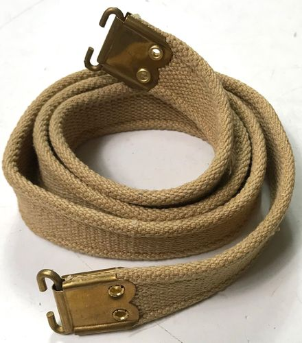 Lee Enfield SMLE Canvas Rifle Sling