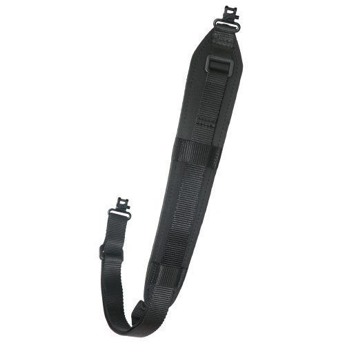 Outdoor Connection Padded Super Sling - Black