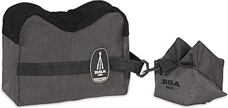BSA Shooting Rest Bag