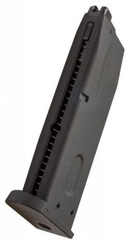 Secutor Bellum GBB Magazine - 6mm