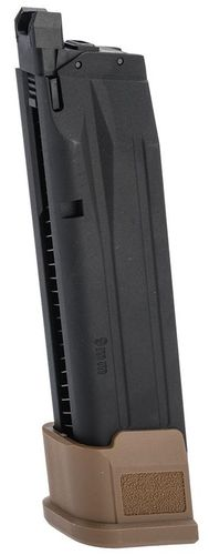 Sig Air Proforce P320 M17 CO2 Magazine - 6mm