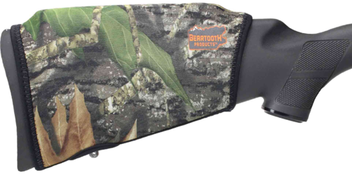 Beartooth Comb Raising Kit 2.0 - Mossy Oak Break Up
