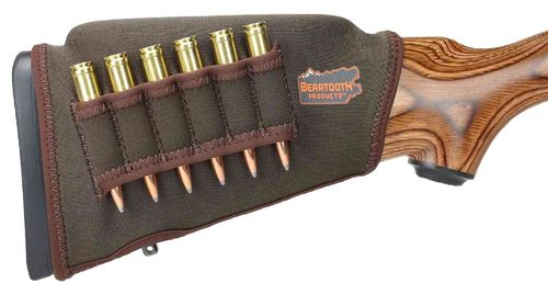 Beartooth Comb Raising Kit 2.0 - Brown